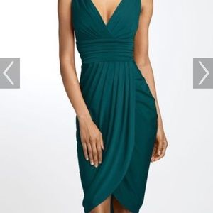 Maggy London Dresses - Mangy London Blue dress